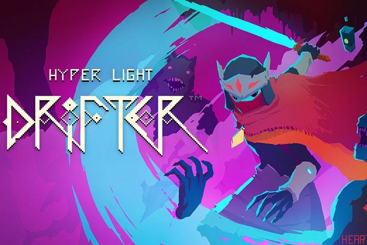 Análisis de Hyper Light Drifter sobre GNU/Linux