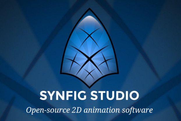 Synfig Studio 1.2.0 mejora el rendimiento y añade sincronización con labios