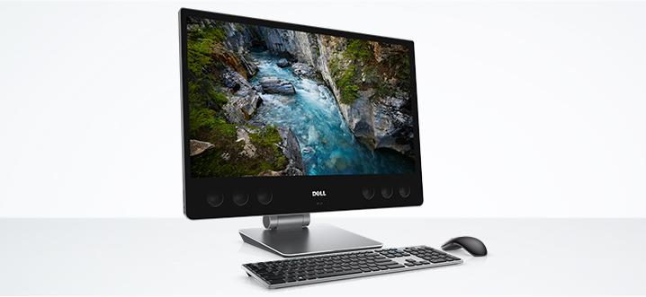 dell precision aio