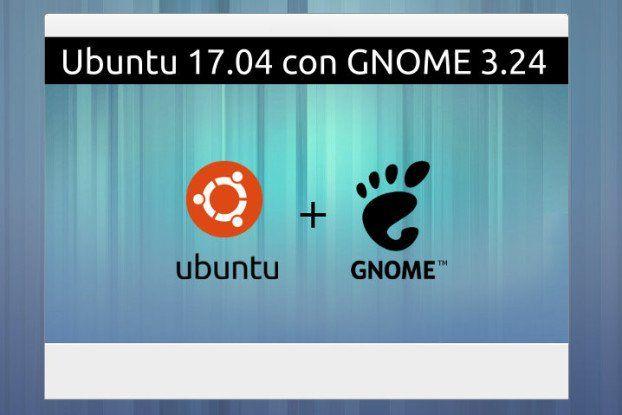 Ubuntu 17.04 incluirá GNOME 3.24, que aparecerá en marzo