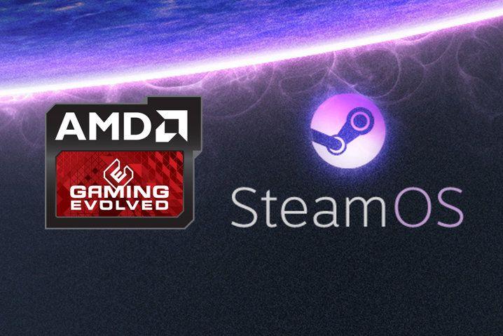 Valve ficha a otro desarrollador para mejorar el soporte de AMD bajo Linux