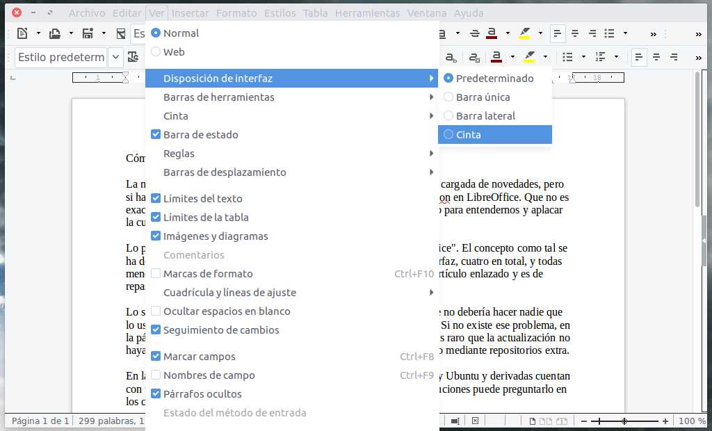 libreoffice 5.3