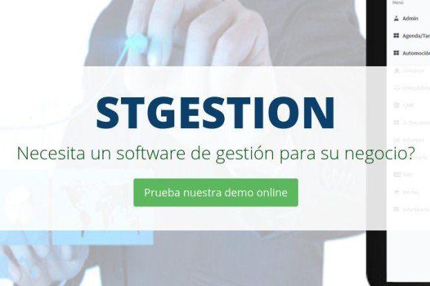 stgestion