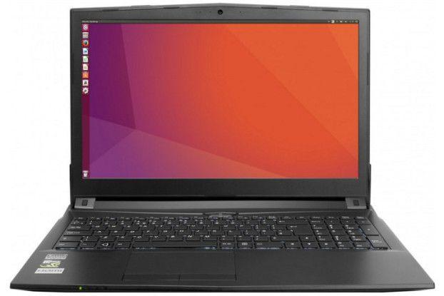 Entroware Kratos-3000, un portátil Ubuntu con hardware de última generación