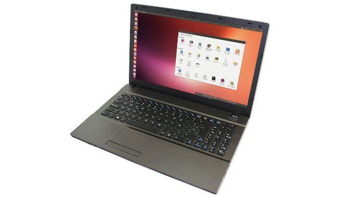 VANT Ubuntu