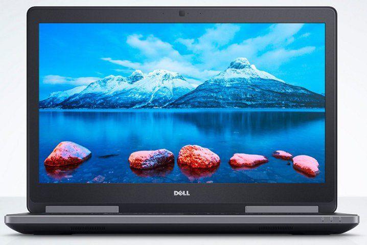 Dell Precision 7720, el portátil Linux más potente del mercado