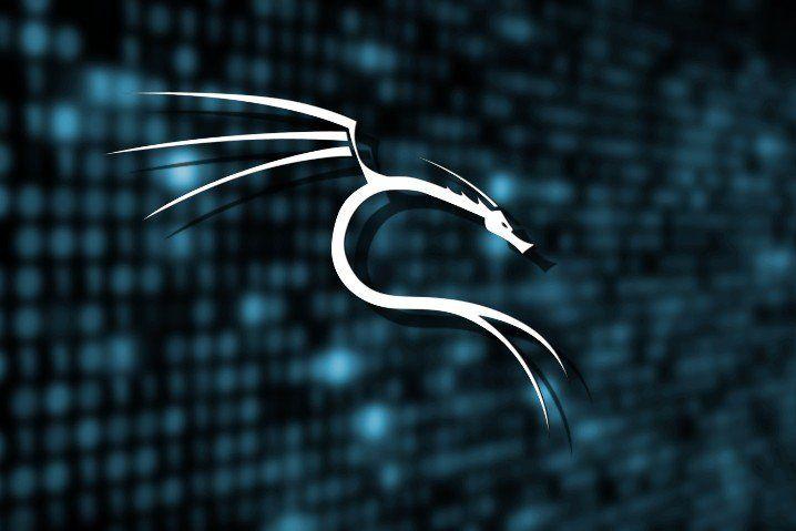 kali linux 2017.1