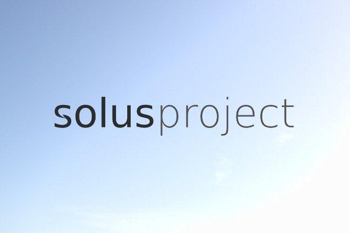 Disponible la imagen 2017.04.18.0 de Solus