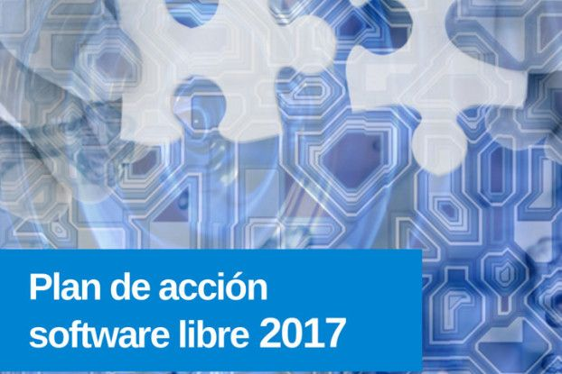 """La Xunta de Galicia presenta su """"Plan de acción software libre 2017"""""""