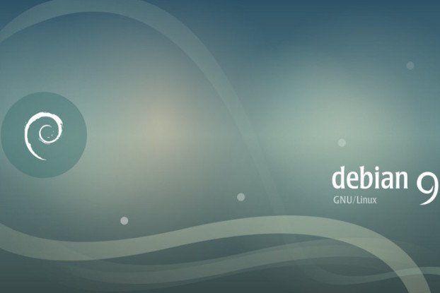 Las imágenes en vivo defectuosas de Debian 9 Stretch han sido corregidas