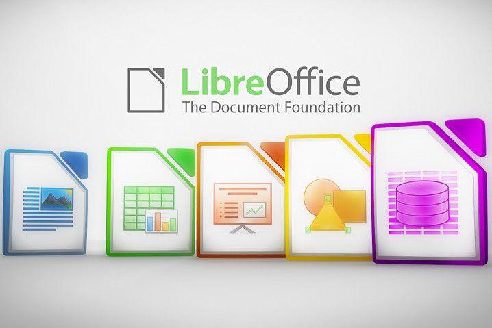 Libreoffice 6 vs microsoft office 2016 muylinux - Open office vs office libre ...