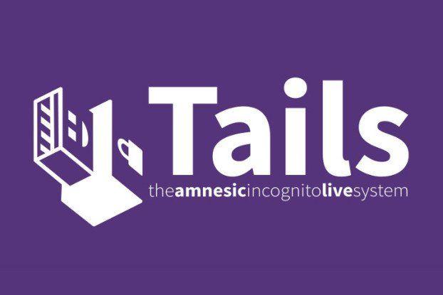 Tails 3.0 ya está disponible y dispuesto a colaborar más con Debian