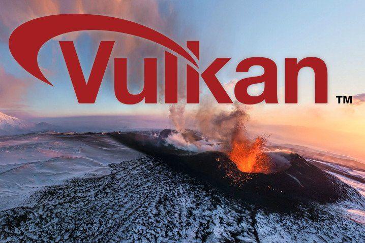 RADV (Vulkan para AMD) empieza a acercarse a NVIDIA