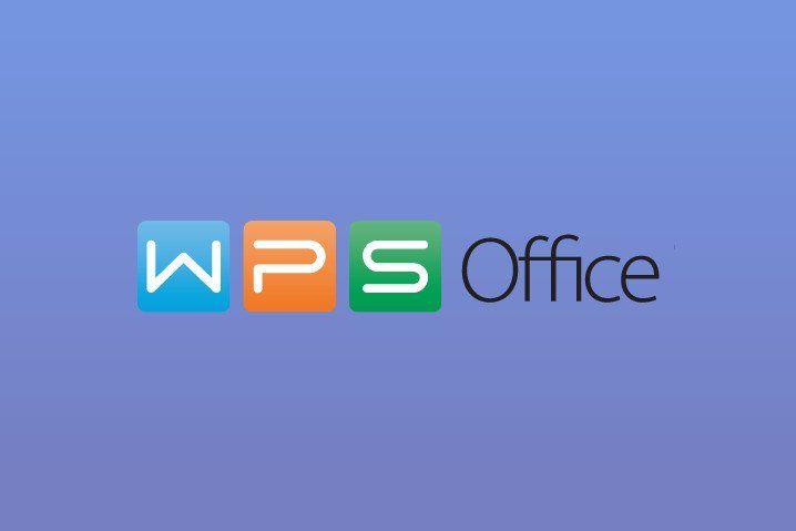 ¿Dónde está la actualización de WPS Office?