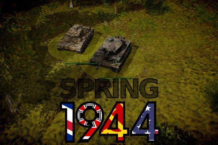 spring 1944