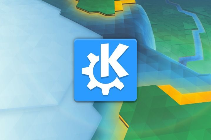kde applications