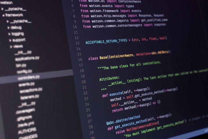 Programación con Visual Studio Code