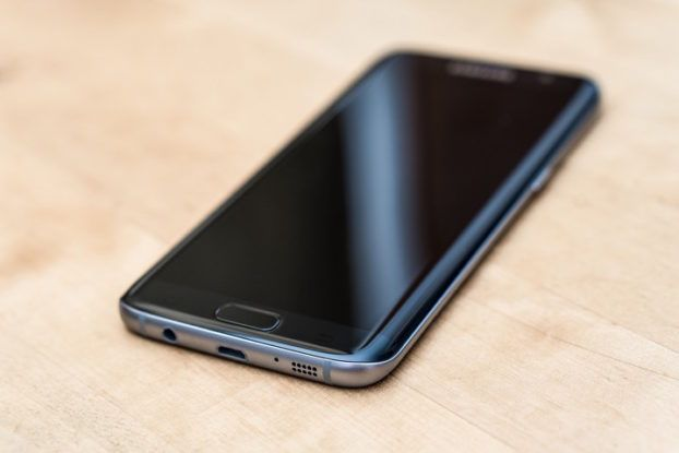 smartphone antiguo