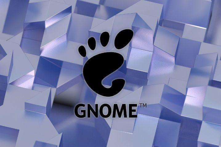 gnome 3.26
