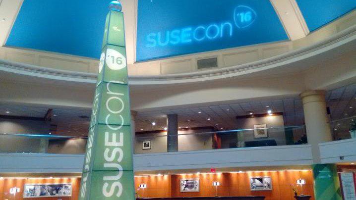 SUSECON 16
