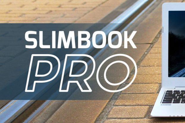 slimbook pro