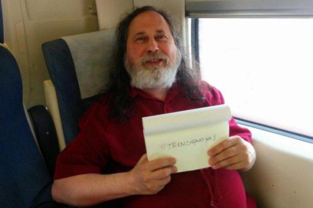 Richard Stallman Extremadura