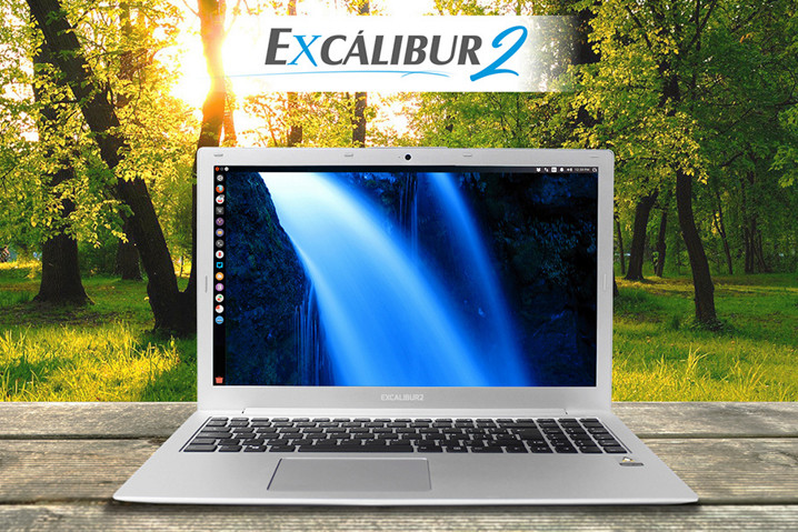 Slimbook EXCALIBUR 2