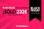 Black Friday OpenWebinars