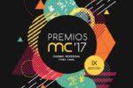 premios mc 2017