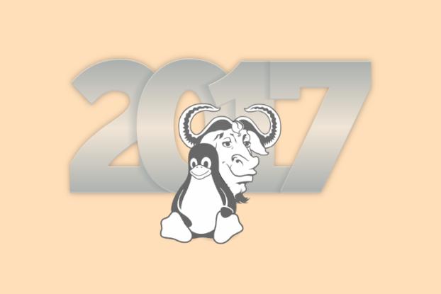 Las mejores distribuciones GNU/Linux de 2017