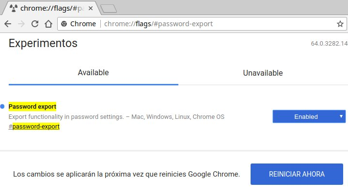 chrome_password_export