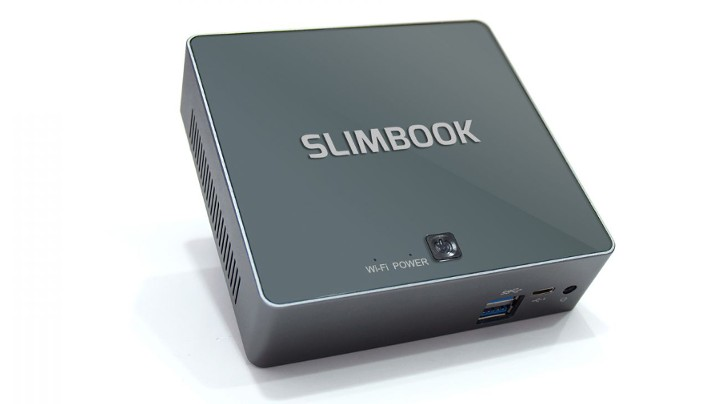 Slimbook ONE