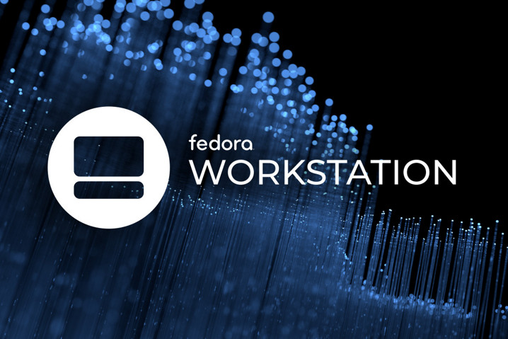 Fedora 28 Workstation