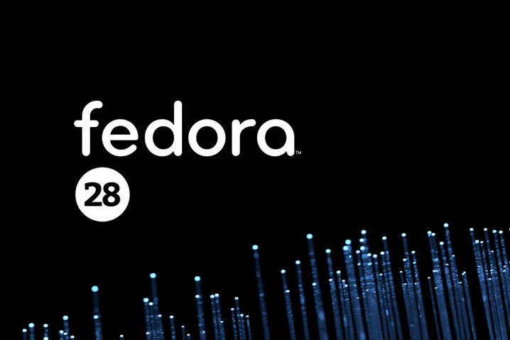 Fedora 28