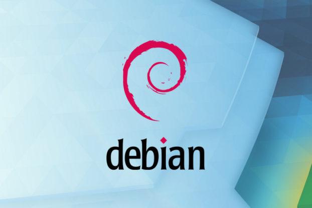 Debian con KDE