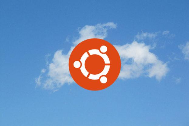 Minimal Ubuntu