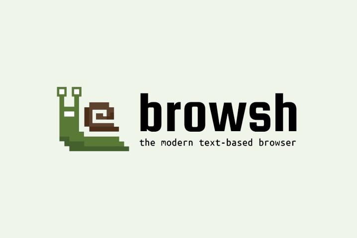 Browsh