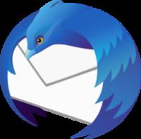 Nuevo logo de Thunderbird