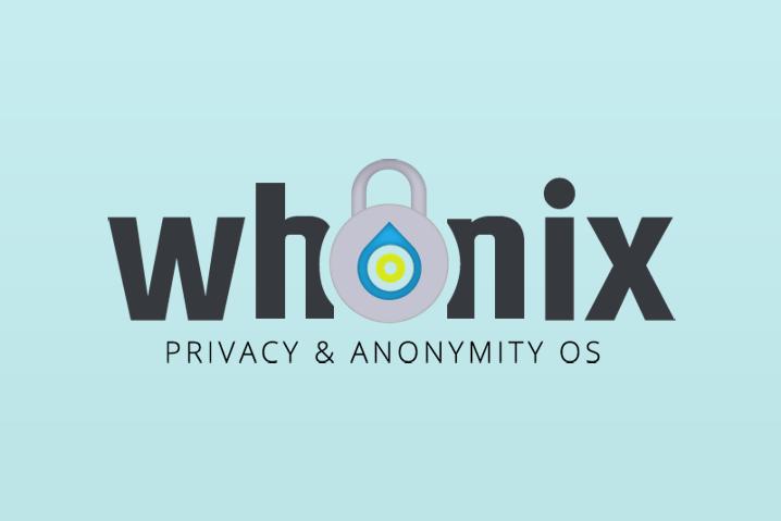 Whonix