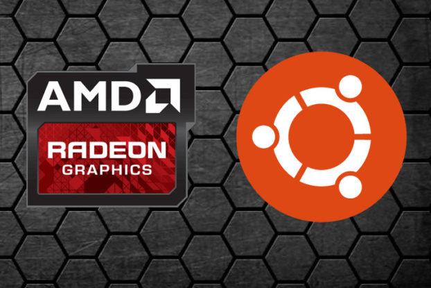 AMD Radeon en Ubuntu