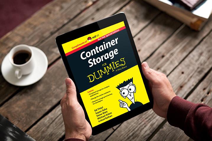 Contenedores para Dummies