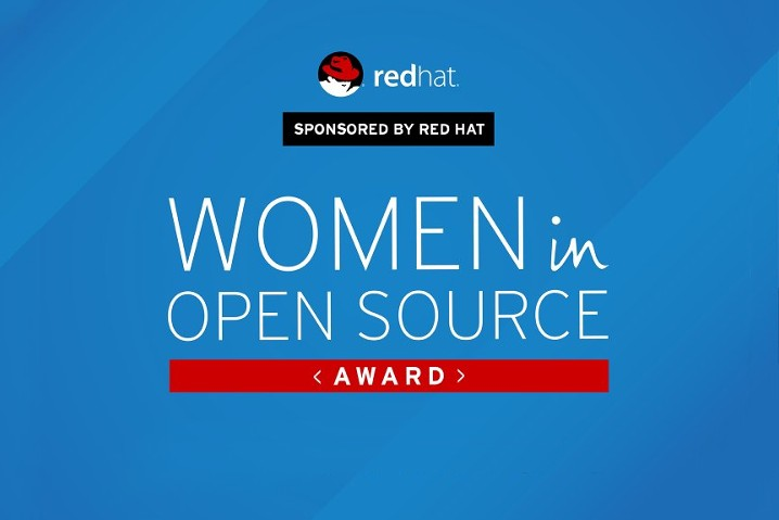 Red Hat Women In Open Source