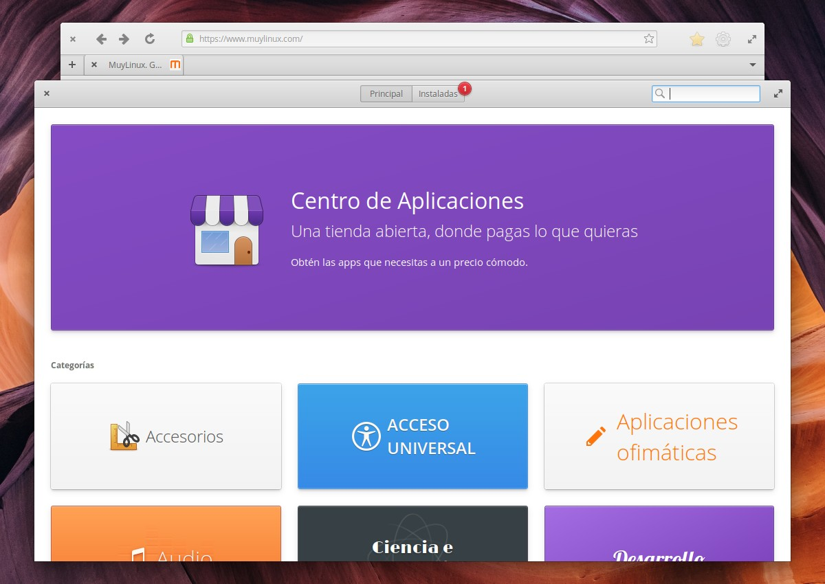 Disponible elementary OS 5 Juno » MuyLinux