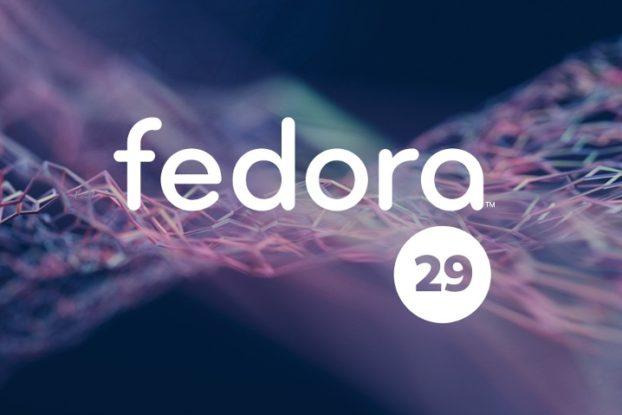 fedora 29