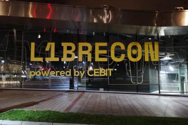 LIBRECON 2018