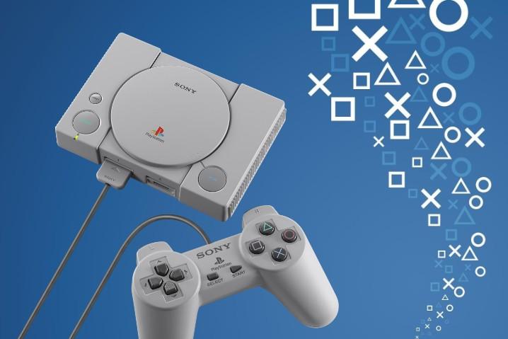 Es revelado el precio del PlayStation Classic