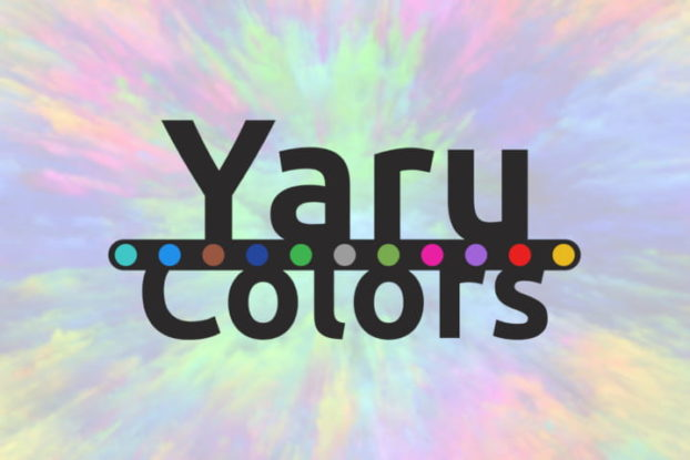 Yaru Colors
