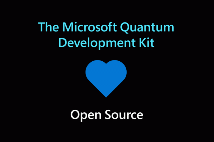 Quantum Development Kit