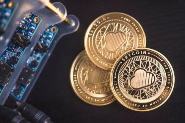 blockchain icemd