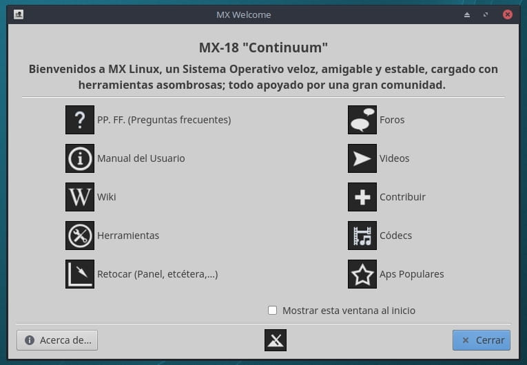mxlinux_welcome